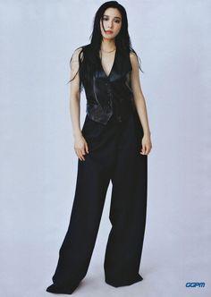 Snsd Tiffany, Tiffany Hwang, Vogue Korea, Jessica Jung, 1 Girl, Just Girl Things, Vogue Magazine, Korean Beauty, Girls Generation