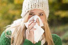 Segundo pesquisas adultos tem gripe de verdade a cada 5 anos