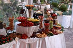 Masrour Catering&Events in LA (http://www.masrourcatering.com)