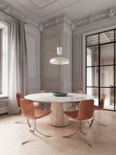 In the context of interior design, neutral means without color. Combine neutral hues with bold shapes. Find the perfect pieces for your interior design project. Luxury Home Decor, Luxury Interior Design, Interior Design Living Room, Interior Architecture, Luxury Homes, Interior Decorating, Neoclassical Interior Design, Italy Architecture, French Design Interiors