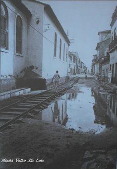 rua Grande (anos 30 talvez)