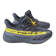 """807126989fb3b Adidas Yeezy Boost 350 """"OFF-WHITE"""" Online Shopping Shoes"""