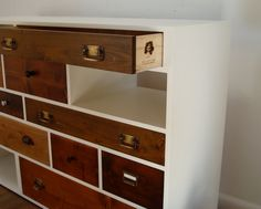 Dresser Vintage Style unic by Benjamin Mangholz by Moebelunikate