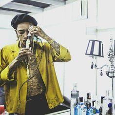 Harz.   Wiz Khalifa #HIPHOP #MARIJUANA http://HipHopMarijuana.com #DOMAINNAME