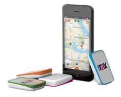 Trax -GPS Tracker for Children and Pets | by WTS