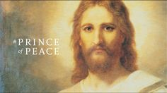 Find peace in a troubled world by learning more of Jesus Christ. This Easter season, learn principles of peace from the #PRINCEofPEACE. Get started at mormon...