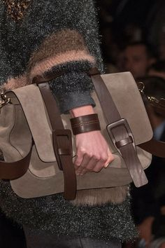 #Trussardi #fall #winter #2015 #2016 #mfw #fashion #milan