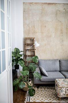 Homestory Oh Hedwig – Pflanzenfreude.de