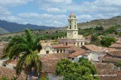 Trinidad Kuba  www.reisedoktor.com