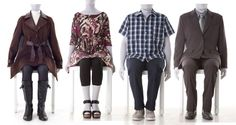 Izzy Camilleri - fashion designs for #wheelchair users.