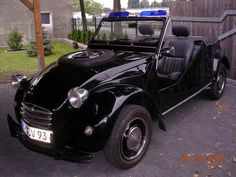 Vintage Cars, Antique Cars, 2cv6, Super 4, S Car, Cars And Motorcycles, Muscle Cars, Hot Rods, Volkswagen