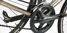 Cinco coisas que você nunca deve fazer antes de pedalar