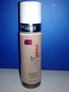 Maybelline Super Stay 24 HR Liquid Makeup Foundation Pure Beige