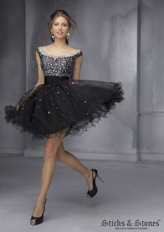 Homecoming Dresses, Party Dresses, Cocktail Dresses - Dress Style 9292