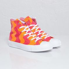 Converse All Star Marimekko Streetwear Online, Marimekko, Converse All Star, Ten, Me Too Shoes, High Tops, Shoe Boots, High Top Sneakers, Street Wear