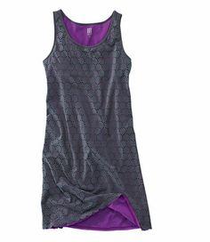 title nine clothes | Illusion Dress