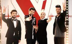 VOCEA ROMANIEI sezonul 5 episodul 7 online Tv Shows, Concert, My Love, House, Ideas, Ants, Home, Haus, Concerts