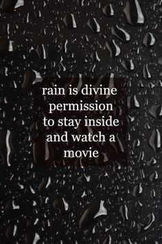 From the promise of a raindrop to the blissful laziness of a rainy day, these 10 short poems about rain have range, spirit, and a touch of humor. Morning Rain Quotes, Rainy Night Quotes, Love Rain Quotes, Lazy Day Quotes, Good Morning Flowers Quotes, Morning Poem, Night Qoutes, I Love Rain, Good Night Quotes