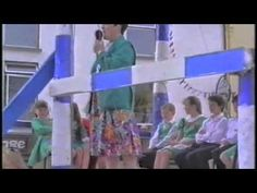 ▶ Puck and its people 1990 Part 2 - YouTube
