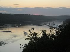 Boesmans River @ Kenton on Sea, South Africa