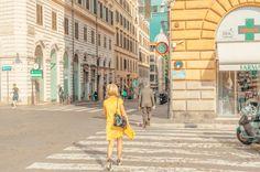 """""""Creo que las ciudades y los lugares en los que vivimos a veces se pueden presentar como muy caóticasy un tanto decadentes... Quiero mostrar la belleza inherente que existe cuando se empieza a romper estas escenasy las observas desde otro tipo de punto de vista mas ordenado."""" Estas son palabras del fotógrafo australiano Ben Thomasque con su particular forma de ver las ciudades nos ha mostrado imágenes totalmente espectaculares. Como si de una película de ficción se tratara nos ha…"""