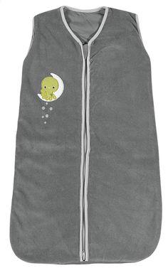 Ook 's winters zijn Otto en je baby de beste slaapvriendjes. Deze zachte Dreambee-winterslaapzak houdt baby lekker warm.