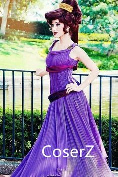 Custom-made Megara Dress, Megara Costume, Megara Cosplay Costume Megara Cosplay, Disney Cosplay, Disney Costumes, Halloween Costumes, Meg Costume, Costume Ideas, Halloween Outfits, Halloween Stuff, Halloween Ideas