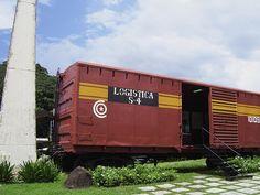 El Tren Blindado de Batista - Santa Clara, Cuba