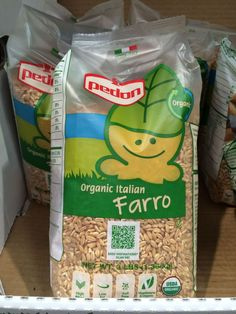 What Exactly Is Farro, and Is It Gluten-Free?