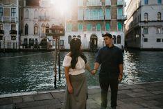 Surprise Engagement Photographer Venice - San Marco Proposal Venice Photography, Lifestyle Photography, Surprise Engagement Photos, First Dates, Love Movie, Happy Women, Best Photographers, Couple Shoot, Proposal