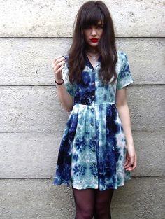 Charlene O. - Dress