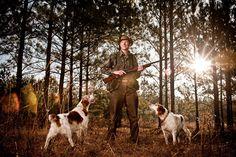 Lifestyle: Upland Bird Hunting