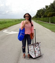 Travel Style || www.sugarlovechic.com