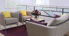 Das Bethesda Spital Basel suchte im Zuge des Ausbaus für das Umzugsprojekt den richtigen Partner.