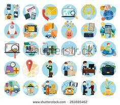 Стоковые вектора и векторный клип-арт Фоновые изображения People | Shutterstock