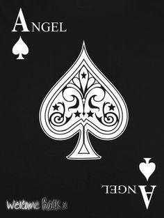 Ace and Angel (Gideon Cross & Eva Tramell)