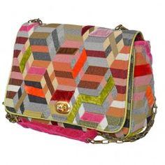 Zaha by MTA Bags on Meet My Designer