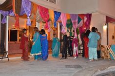 Bollywood inspired ASHFoundation fundraiser 2014