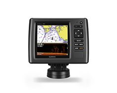Garmin echoMAP CHIRP 54dv with transducer -- Continue to the product at the image link.
