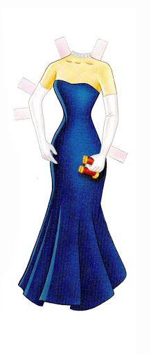 Anastasia paper dolls - Nena bonecas de papel - Picasa Web Albums