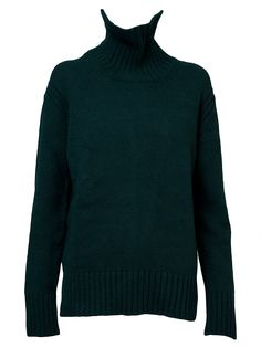 &Daughter Ribbed Collar Knit Sweater, http://www.kirnazabete.com/ribbed-collar-knit-sweater-67321