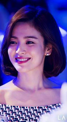 [25/10/2016 ©BM] Song Hye Kyo