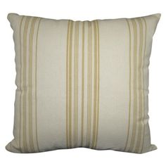 Home Nat/Yellow Home Grainsack Stripe - Yellow. At Target online.  A couple of these would look cute in our sitting area in the kitchen.  $29.70.  http://www.target.com/p/home-nat-yellow-home-grainsack-stripe-yellow/-/A-13849948#?lnk=sc_qi_detailbutton