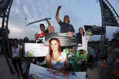 Quest'anno a fine settembre si è svolto il Wake To Paradise 2015, un wakeboard contest presso il cable park Wakeparadise di Montichiari. Livello altissimo di riding con campioni da ogni parte…