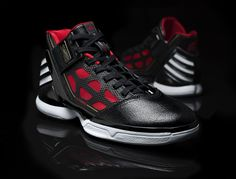 8 Best Derrick Rose Shoe Collection images  b7a688dd1