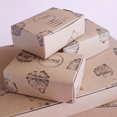 Sellos para personalizar tu packaging, tarjetas, bolsas, cajas y todo lo que quieras! Bakery Packaging, Craft Packaging, Soap Packaging, Candle Packaging, Pretty Packaging, Packaging Ideas, Handmade Stamps, Packaging Design Inspiration, Box Design