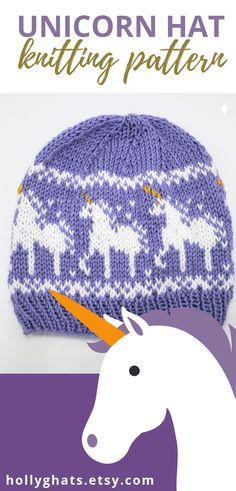 Girls Magical Unicorn Hooded Scarf Rainbow Winter Scarf Hat Gloves sizes 4-12 Ye