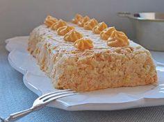 Pastel de merluza y salmón To be Gourmet | Recetas de cocina, gastronomía y restaurantes.