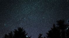 Wallpaper: http://desktoppapers.co/ng57-night-sky-star-space-starry-wood-dark-romantic/ via http://DesktopPapers.co : ng57-night-sky-star-space-starry-wood-dark-romantic