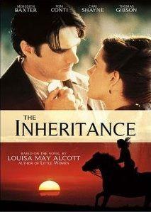 The Inheritance. Cari Shayne. Brigitta Dau. Paul Anthony Stewart. Thomas Gibson. Meredith Baxter. Tom Conti.